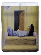 Sleeper Duvet Cover