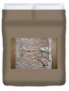 Slumbering - Tile Duvet Cover