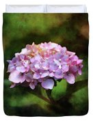 Small Blossoms 2388 Idp_2 Duvet Cover