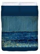 Small Seascape 10 Duvet Cover
