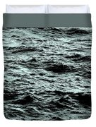Small Waves Duvet Cover