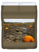 Smashing Pumpkins Duvet Cover