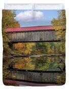 Smith Bridge Duvet Cover