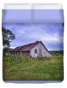 Smith Farm Barn Duvet Cover