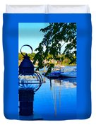 Smith's Cove Reflections Duvet Cover