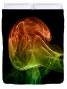 smoke XXVIII Duvet Cover
