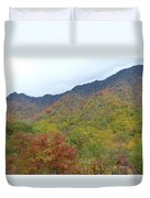 Smoky Mountains National Park 4 Duvet Cover
