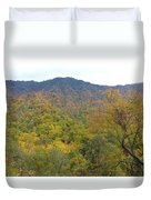 Smoky Mountains National Park 5 Duvet Cover
