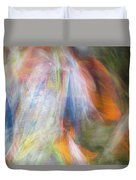 Smudge 212 Duvet Cover