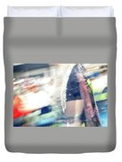 Smudge 243 Duvet Cover