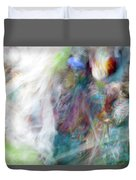 Smudge 395 Duvet Cover