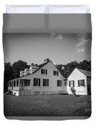Snee Farm And Charles Pinckney Duvet Cover