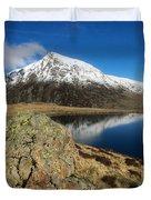 Snowdonia One Duvet Cover