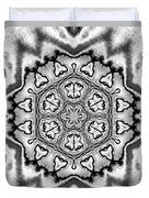 Snowflake 7 Duvet Cover