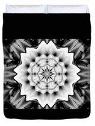 Snowflake 9 Duvet Cover
