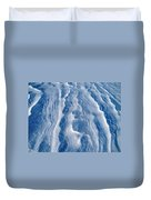 Snowforms 1 Duvet Cover