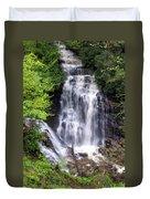 Soco Falls 1 Duvet Cover