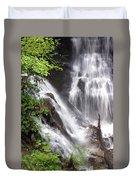 Soco Falls 2 Duvet Cover