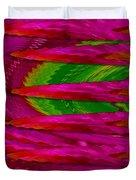 Soft And Wonderful Art Duvet Cover