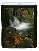 Soft Flow Duvet Cover
