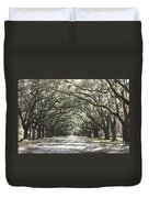 Soft Southern Day Duvet Cover