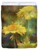 Softly Yellow 3052 Idp_2 Duvet Cover