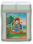 Sogpo Lhapal Duvet Cover