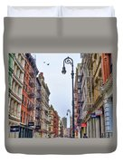 Soho Duvet Cover