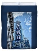 Soho Lounge Austin Duvet Cover