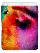 Solace Duvet Cover