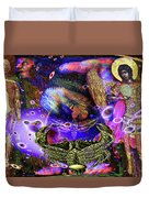 Solarlife Emotion Duvet Cover