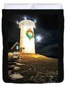 Solstice Light Duvet Cover