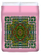 Some Color 89 Duvet Cover