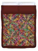 Some Harmonies And Tones 11 Duvet Cover