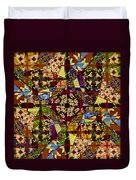 Some Harmonies And Tones 83 Duvet Cover