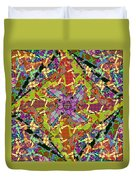 Some Harmonies And Tones 85 Duvet Cover