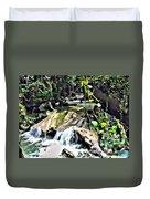 Somerset Stream Duvet Cover
