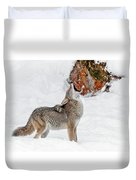 Song Of The Wild Duvet Cover