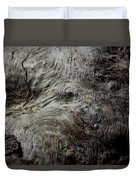 Songlines Series Duvet Cover