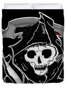 Sons Of Anarchy Logo Duvet Cover