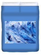 Soothing Waters Duvet Cover
