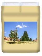 Sorb-tree Duvet Cover