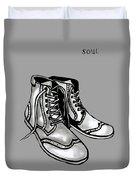 Soul 2 Duvet Cover