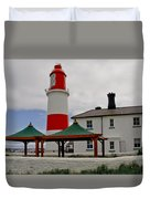 Souter From Marsden. Duvet Cover