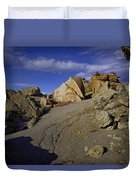 South Of Pryors 19 Duvet Cover