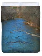 South River Duvet Cover