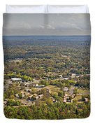 South View  Duvet Cover