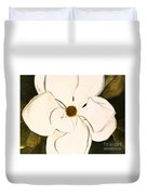 Southern Beauty Duvet Cover