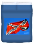Southern Heritage Duvet Cover