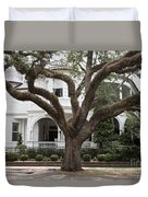 Southern Home Duvet Cover